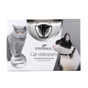Picture of EYENIMAL CAT VIDEOCAM(nr)
