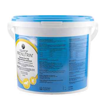 Picture of EQUITOP PRONUTRIN 3.5kg