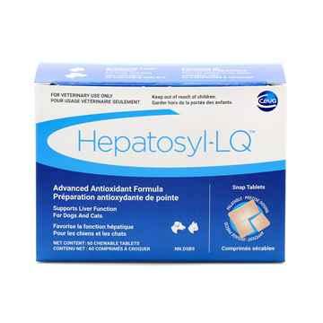 Picture of HEPATOSYL-LQ - 60s