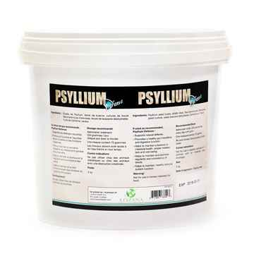 Picture of EQUINE PSYLLIUM DEFENSE PELLETS - 3kg