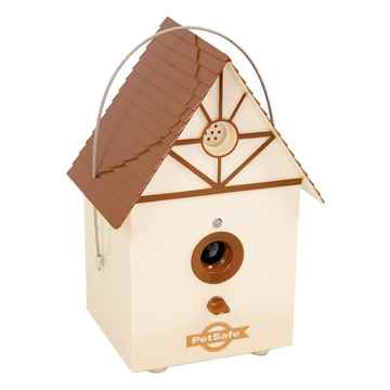 Picture of PETSAFE OUTDOOR BARK CONTROL BIRDHOUSE