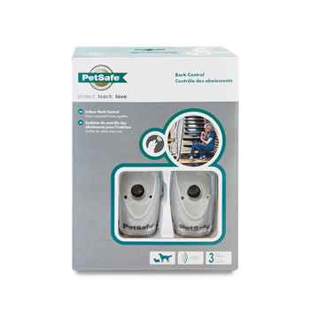 Picture of PETSAFE Ultrasonic Indoor Bark Control Device - 2/box