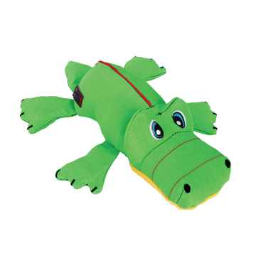 Picture of TOY DOG KONG COZIE ULTRA Ana the Alligator - Large