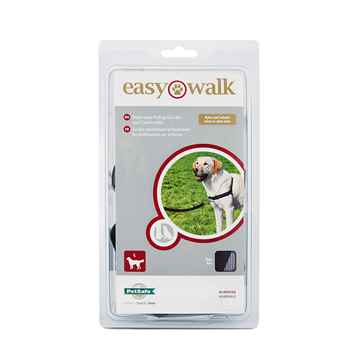 Picture of HARNESS EASY WALK Premier Pet BLACK - Large