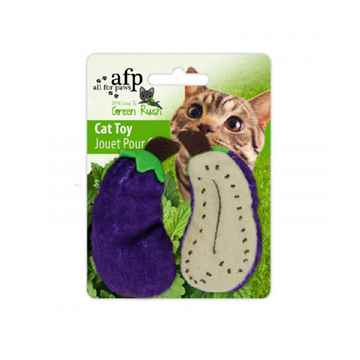 Picture of TOY CAT AFP Catnip All Natural Vegetable Assorted - 2/pk