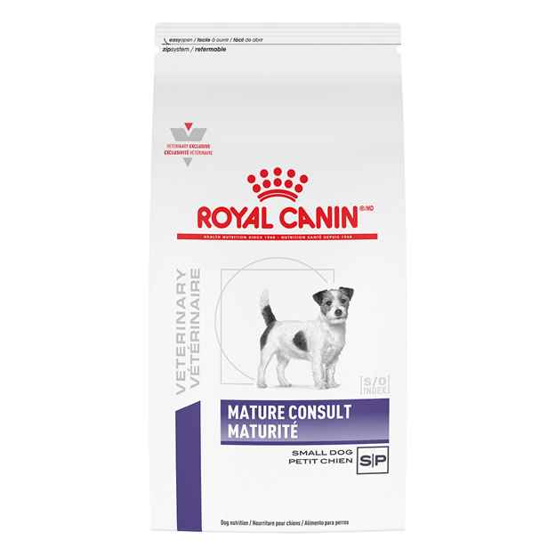 Picture of CANINE RC VCN MATURE CONSULT SMALL DOG - 3.5kg