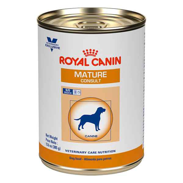 Picture of CANINE RC VCN MATURE CONSULT - 12 x 385gm cans