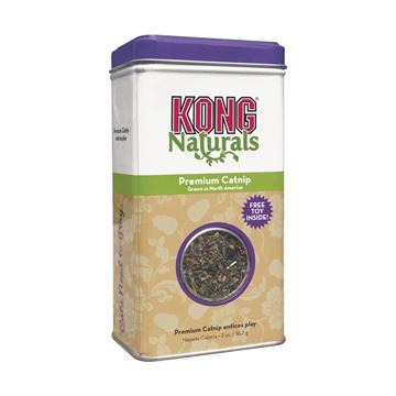 Picture of TOY CAT KONG NATURALS Premium Catnip - 2oz
