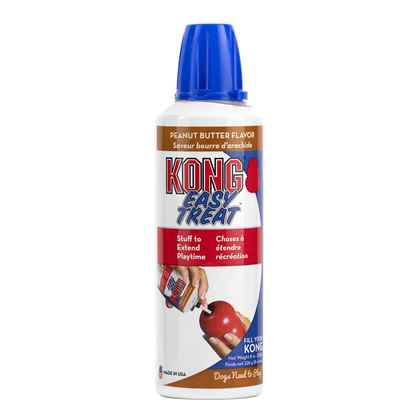 Picture of KONG STUFF'N PEANUT BUTTER  Easy Treat Paste - 8oz