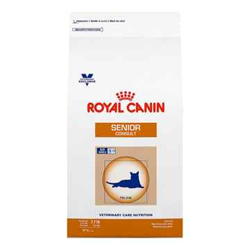 Picture of FELINE RC VCN SENIOR CONSULT - 10kg