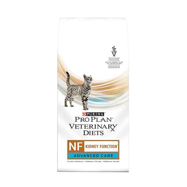 Picture of FELINE PVD NF (ADVANCED CARE) FORMULA - 1.43kg