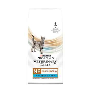 Picture of FELINE PVD NF (ADVANCED CARE) FORMULA - 3.63kg
