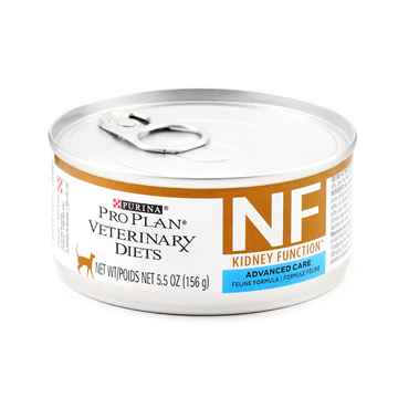 Picture of FELINE PVD NF (ADVANCED CARE) FORMULA - 24 x 156gm