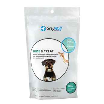 Picture of HIDE & TREAT PEANUT BUTTER & BANANA - 150g