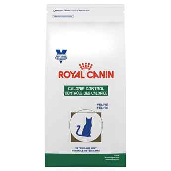 Picture of FELINE RC CALORIE CONTROL - 3kg