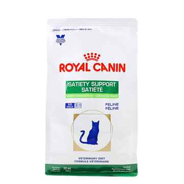 Picture of FELINE RC SATIETY SUPPORT - 340gm