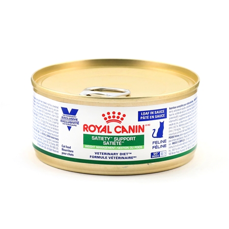 Picture of FELINE RC SATIETY SUPPORT LOAF - 24 x 165gm