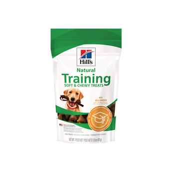 Picture of CANINE HILLS NATURAL TRAINING TREATS w/ CHICKEN - 3oz