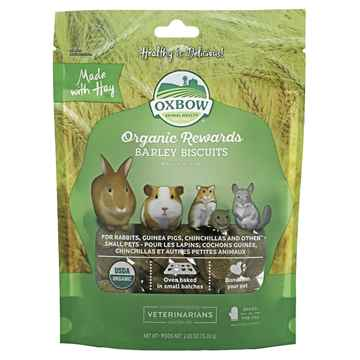 Picture of BENE TARA ORGANIC BARLEY BISCUITS - 75gm