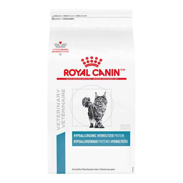 Picture of FELINE RC HYPOALLERGENIC HP  - 3.5kg