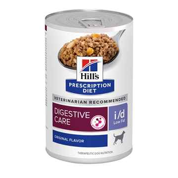 Picture of CANINE HILLS id LOW FAT - 12 x 13oz cans