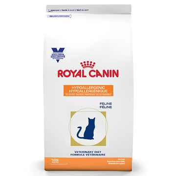 Picture of FELINE RC HYPOALLERGENIC SELECTED PROTEIN - 2kg(tp)