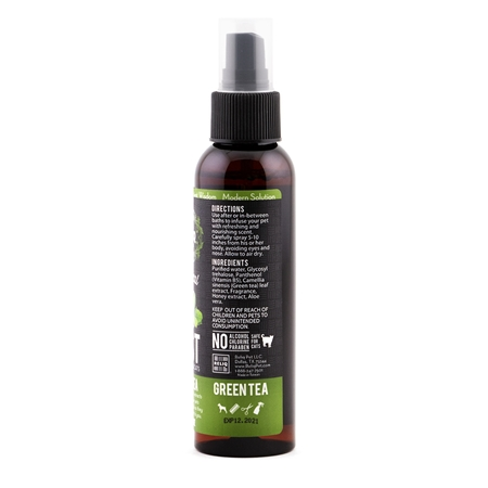 Picture of BOTANICAL MINERAL SPA MIST Green Tea  - 120ml