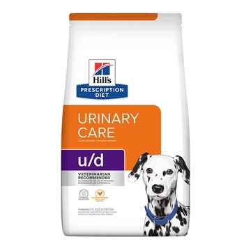 Picture of CANINE HILLS ud - 27.5lbs