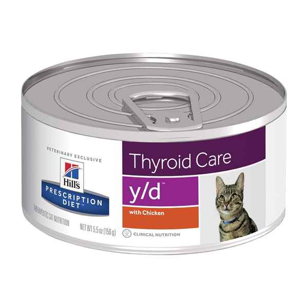 Picture of FELINE HILLS yd - 24 x 5.5oz cans