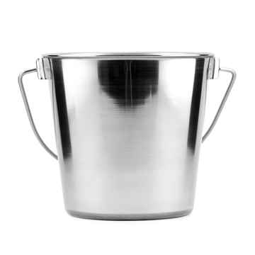 Picture of PAIL STAINLESS STEEL (J0805A) - 2qt
