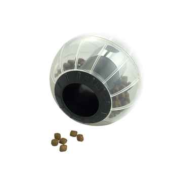 Picture of CATMOSPHERE TREAT BALL Black Insert (274510) - 95mm