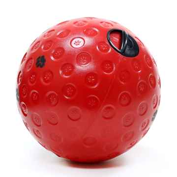 Picture of BUSTER TREAT BALL Red - Large