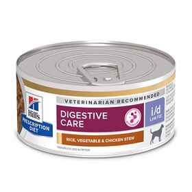 Picture of CANINE HILLS id LOW FAT STEW - 24 x 5.5oz