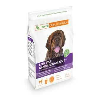 Picture of CANINE RAYNE LOW FAT/KANGAROO MAINTENANCE - 3kg