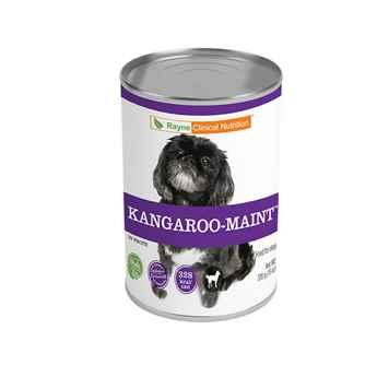 Picture of CANINE RAYNE LOW FAT/KANGAROO MAINTENANCE - 12 x 369gm