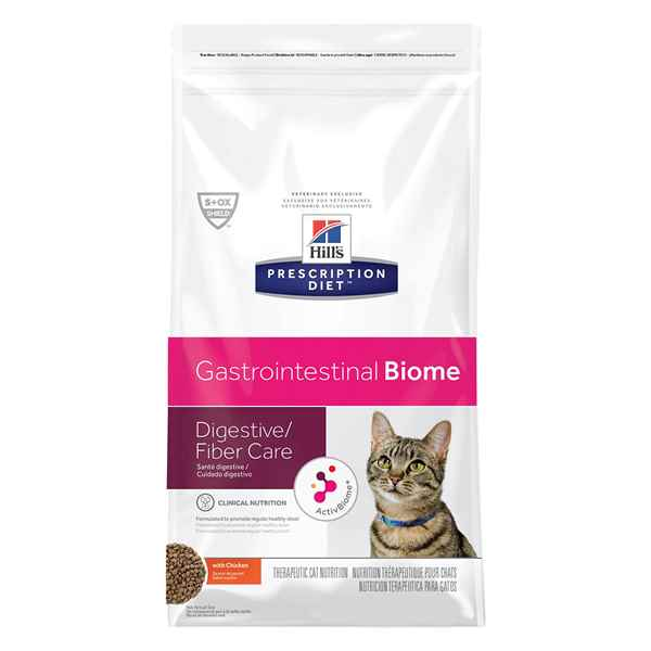 Picture of FELINE HILLS GI BIOME - 8.5lb