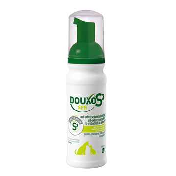 Picture of DOUXO S3 SEB MOUSSE - 150ml(tu)