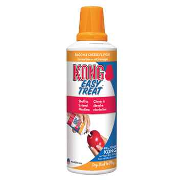 Picture of KONG STUFF'N BACON & CHEESE Easy Treat Paste - 8oz