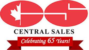 Picture for manufacturer CENTRAL SALES LTD