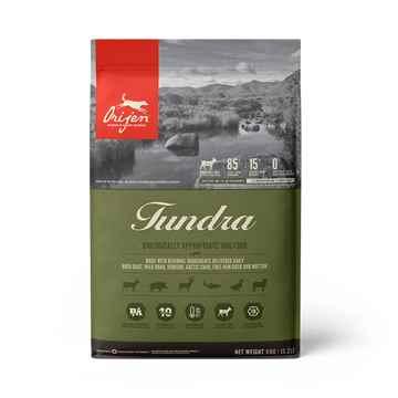 Picture of CANINE ORIJEN TUNDRA Dry Food - 6kg