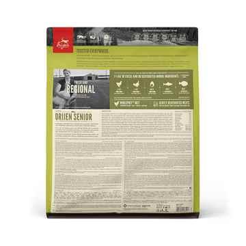 Picture of CANINE ORIJEN Senior Dry Food - 2kg