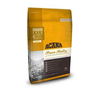 Picture of CANINE ACANA CLASSIC PRAIRIE POULTRY - 11.4kg