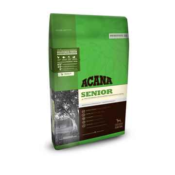 Picture of CANINE ACANA SENIOR - 11.4kg