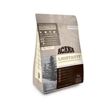 Picture of CANINE ACANA HERITAGE LIGHT & FIT - 2kg