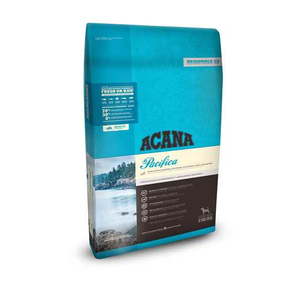 Picture of CANINE ACANA Pacifica Fish Diet - 11.4kg