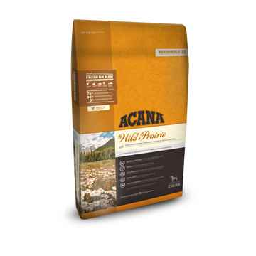 Picture of CANINE ACANA Wild Prairie Grain Free - 11.4kg