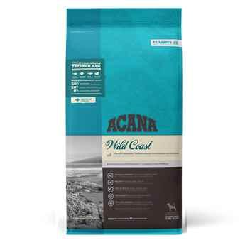 Picture of CANINE ACANA CLASSICS Wild Coast - 17kg/37.5lb