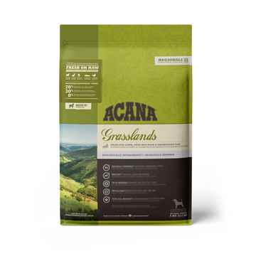 Picture of CANINE ACANA Grasslands Grain Free - 6kg