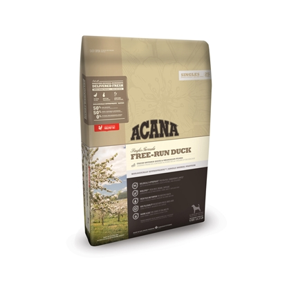 Picture of CANINE ACANA Free Run Duck - 6kg(tp)