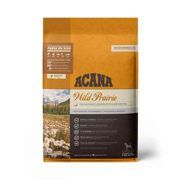 Picture of CANINE ACANA Wild Prairie Grain Free - 6kg